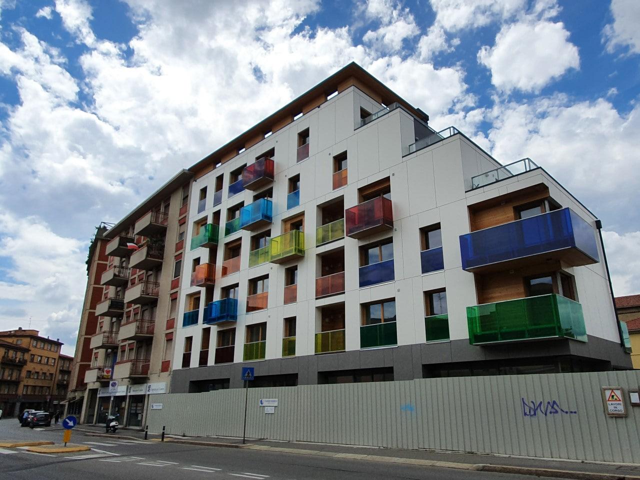ReSys per il social housing della Fondazione Casa Amica